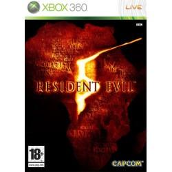 Resident Evil 5 - Usato
