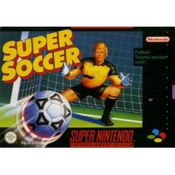 Super Soccer - Usato