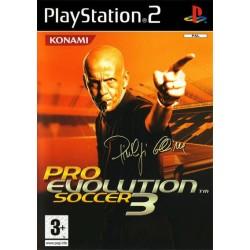Pro Evolution Soccer 3 - Usato