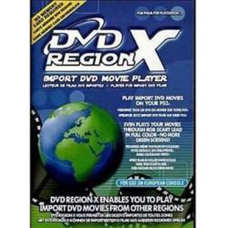 DVD Region X - Usato