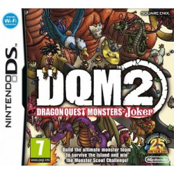 Dragon Quest Monsters Joker...