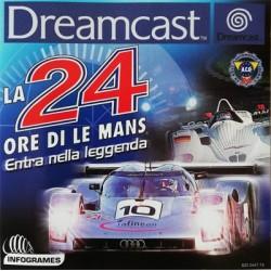 La 24 Ore di Le Mans -...