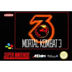 Mortal Kombat 3 - Usato