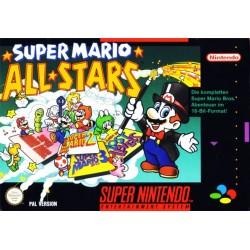 Super Mario All-Stars - Usato