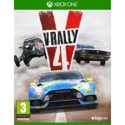 V-Rally 4 - Usato