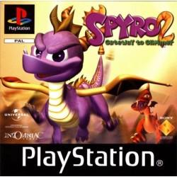 Spyro 2: Gateway to Glimmer...
