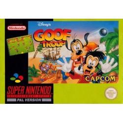 Goof Troop - Usato