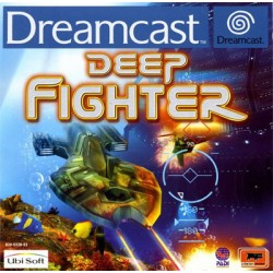 Deep Fighter - Usato