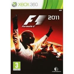 F1 2011 - Usato