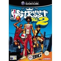 NBA Street Vol. 2 - Usato
