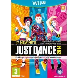 Just Dance 2014 - Usato
