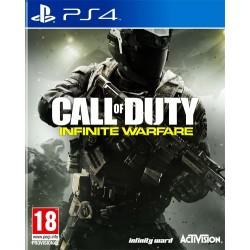Call of Duty Infinite...