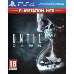 Until Dawn - Usato