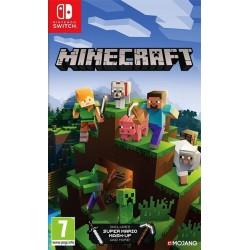 Minecraft - Nintendo Switch...