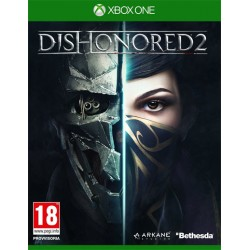 Dishonored 2 - Usato