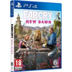 Far Cry New Dawn - Usato