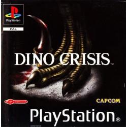 Dino Crisis - Usato