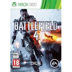 Battlefield 4 - Usato