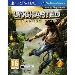 Uncharted: L'Abisso d'Oro -...