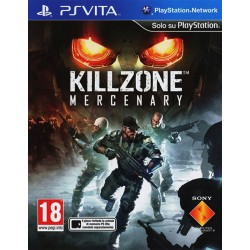 Killzone: Mercenary - Usato