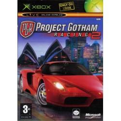 Project Gotham Racing 2 -...