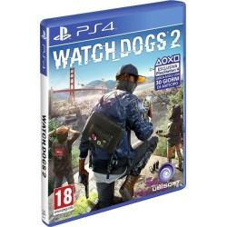 Watch Dogs 2 - Usato