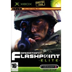 Operation Flashpoint: Elite...