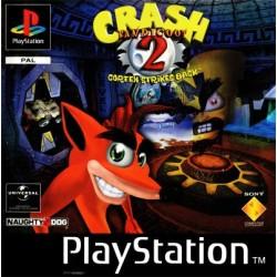 Crash Bandicoot 2: Cortex...