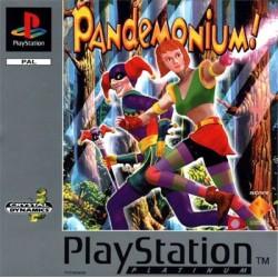 Pandemonium - Usato