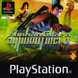 Syphon Filter 3 - Usato