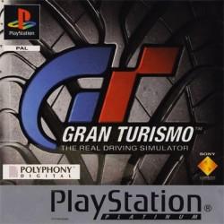 Gran Turismo - Usato