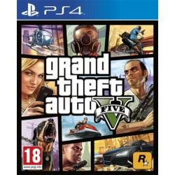 Grand Theft Auto V - Usato