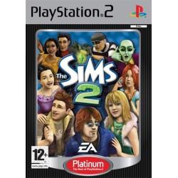 The Sims 2 - Usato