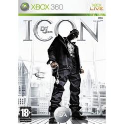 Def Jam: Icon - Usato
