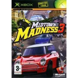 Midtown Madness 3 - Usato