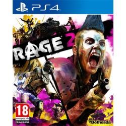 Rage 2 - Usato
