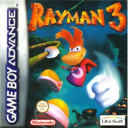 Rayman 3 - Usato