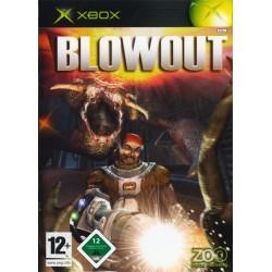 BlowOut - Usato