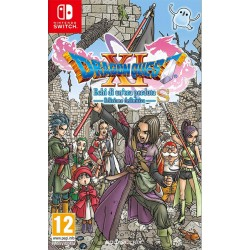 Dragon Quest XI S: Echi di...