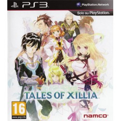 Tales of Xillia Day One...