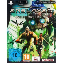Enslaved - Odyssey to The...