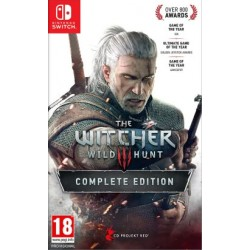 The Witcher III Complete...