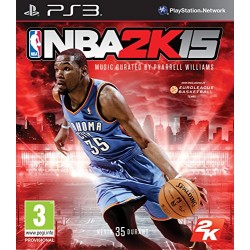 NBA 2K15 - Usato