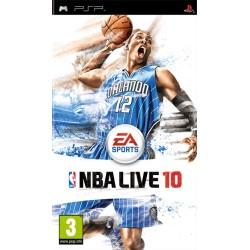 NBA Live 10 - Usato