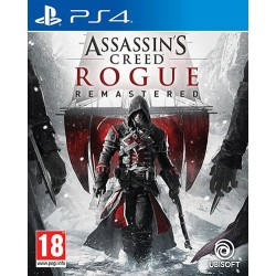 Assassin's Creed Rogue...