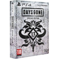 Days Gone Special Edition -...