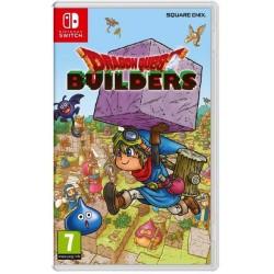 Dragon Quest Builders - Usato