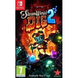 SteamWorld Dig 2 - Usato