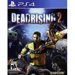 Dead Rising 2 - Usato