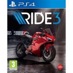 Ride 3 - Usato
